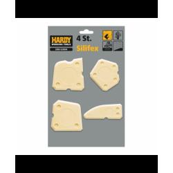 Silifex komplekts 4gb,Hardy
