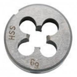 Vītņu griezējs HSS 10mm, KWB
