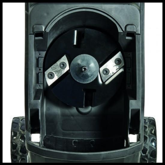 Einhell GC-KS 2540 Elektriskais zaru smalcinātājs