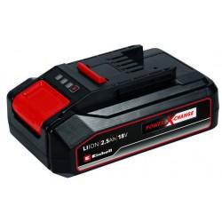 Einhell 18V 2.5 Ah PXC Plus Akumulators