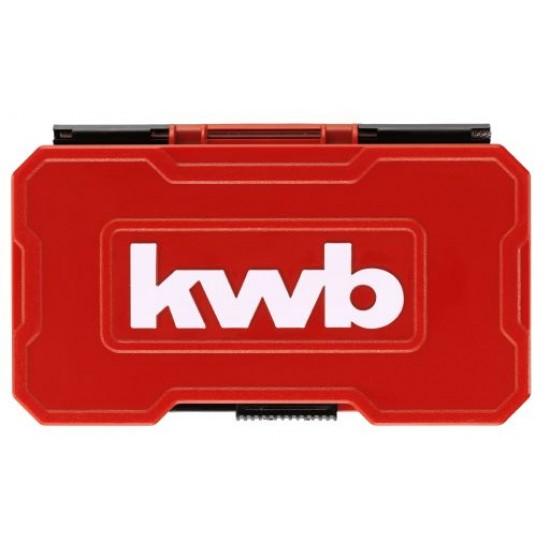 KWB by Einhell urbju un uzgaļu komp.39gb