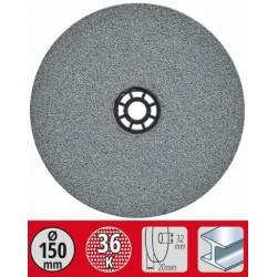 KWB by Einhell slīpēšanas disks 150x12.7x20'mm P36