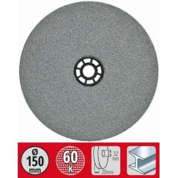 KWB by Einhell slīpēšanas disks 150x12.7x20 P60