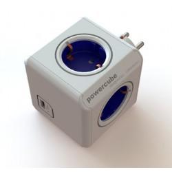 Strāvas sadalītājs Power Cube Original USB