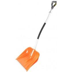 Sniega lāpsta Smart 48 Orange Ergo Alu