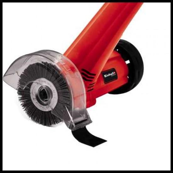 Einhell GC-EG 1410 Elektriskā bruģa tīrīšanas birste