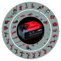 Akumulatora instrumenti Einhell Power X Change
