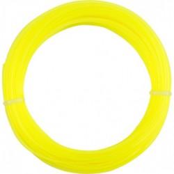 FLO Aukla trimmerim, kvadrātveida, 1.3mm/10m