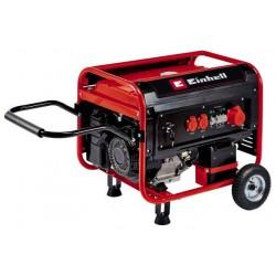 Einhell TC-PG 55/E5 Strāvas ģenerators