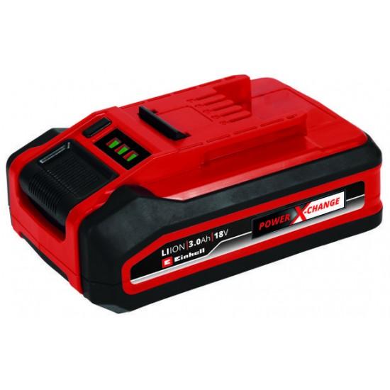 Einhell 18V 3.0 Ah PXC Plus Akumulators