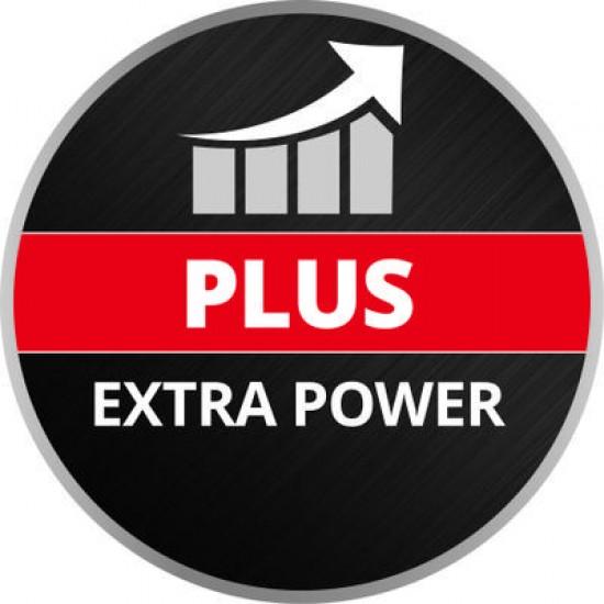 Einhell 18V 4-6 Ah PXC Plus Akumulators