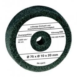 Einhell Pulēšanas disks 75x10x20mm, P400