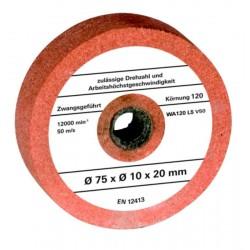 Einhell Slīpēšanas disks 75x10x20mm, P120