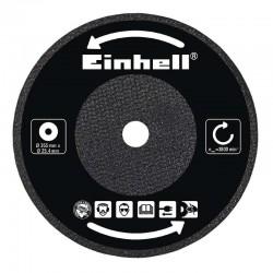 Einhell Abrazīvais disks metālam 335x25.4x3.2mm