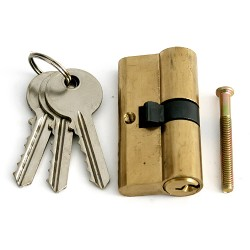 Atslēgas serdenis 600mm Strend pro