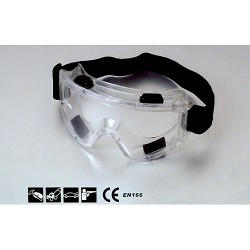 Aizsargbrilles Satefyco B028 Strend pro