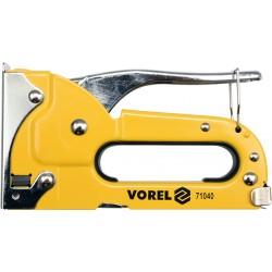Skavotājs metāla 4-8mm Vorel