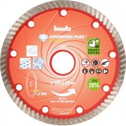 KWB by Einhell Dimanta disks 125x1.2x22mm