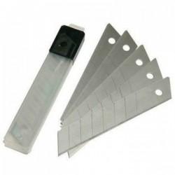 Tapešu naža asmenis 25mm 5gab, Hardy