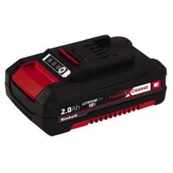 Einhell 18V 2,0 Ah Power -X-Change Akumulators