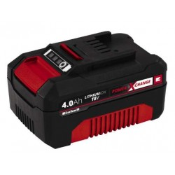 Einhell 18V 4,0 Ah Power -X-Change Akumulators