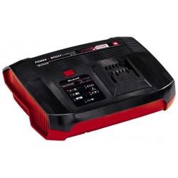 Einhell 18V Power-X-Change Ātrās uzlādes akumulatoru lādētājs