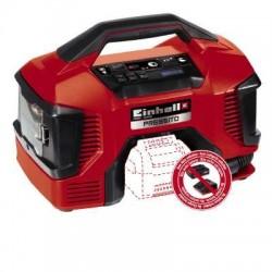 Einhell Pressito- Solo Akumulatora hibrīdkompresors